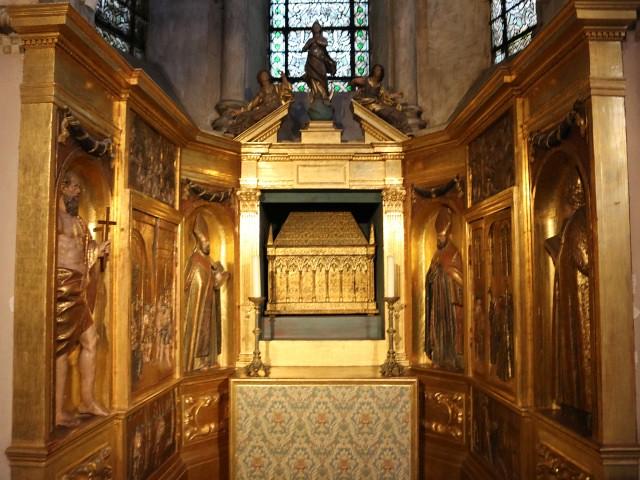 basilica saint sernin obiective turistice toulouse 3