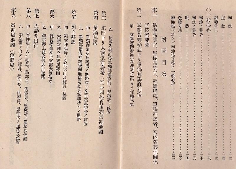昭和天皇東京帝国大学行幸 (15)