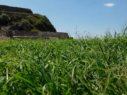 Hills Texcotzingo
