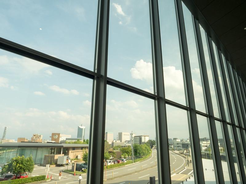 Toyama Prefectural Museum of Art & Design-14