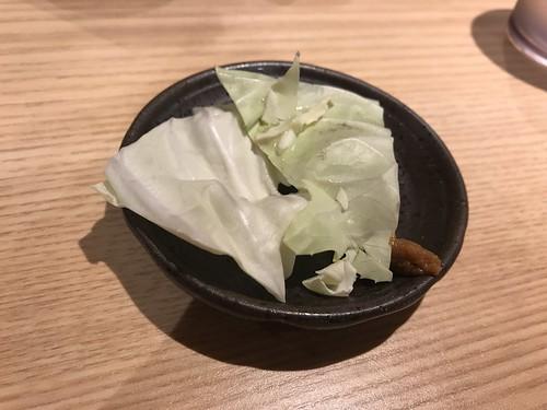蔵出し味噌麺屋 壱正 中川店