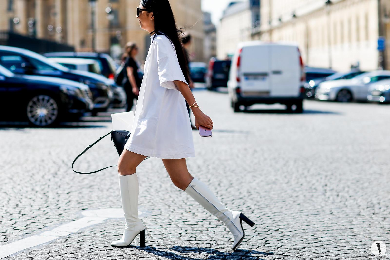 Yuwei Zhangzou - Paris Fashion Week Haute Couture FW17-18 (3)
