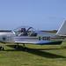 20060501017 Evektor-Aerotechnik EV-97 Eurostar SL