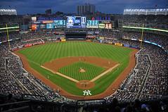 08-25-2017 Yankee Stadium