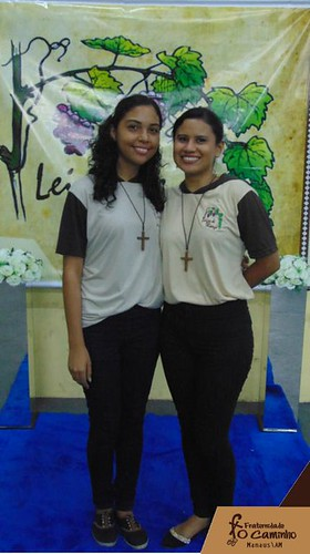 Renovação e Primeiros Vínculos Leigos Associados em Manaus/AM