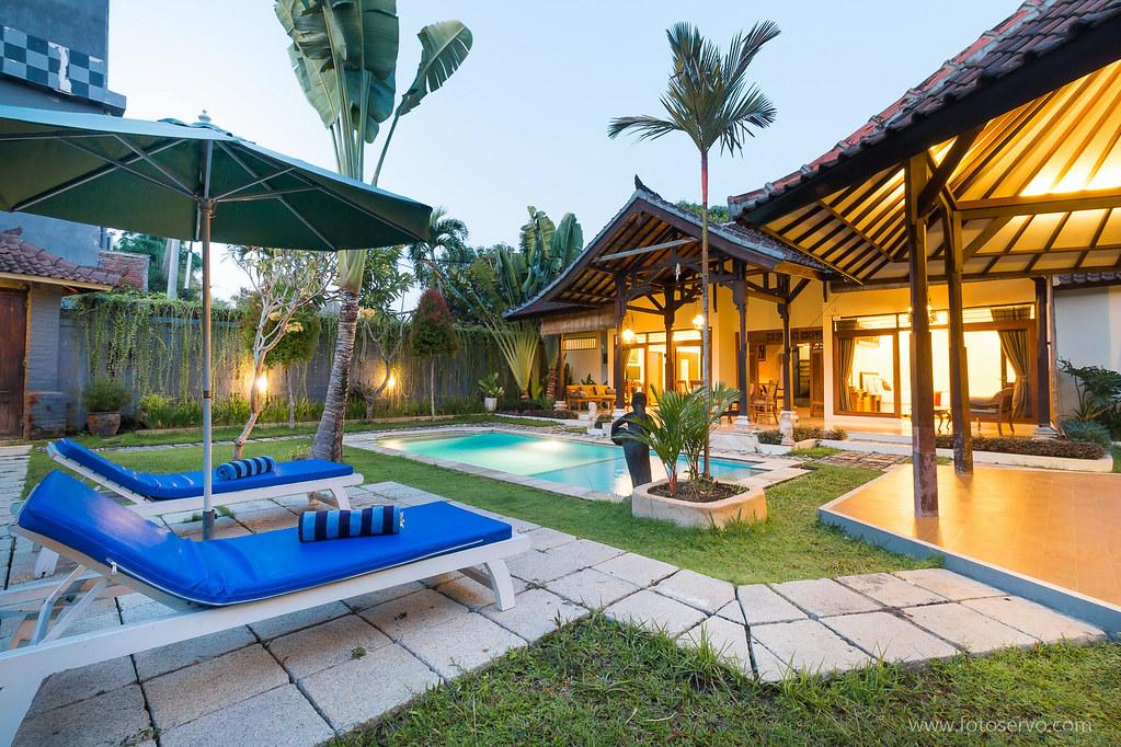 Bali Royal Heritage
