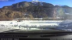19.02.17: 2.Winterfahrtraining Zernez