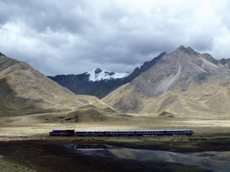 Peru - La Raya