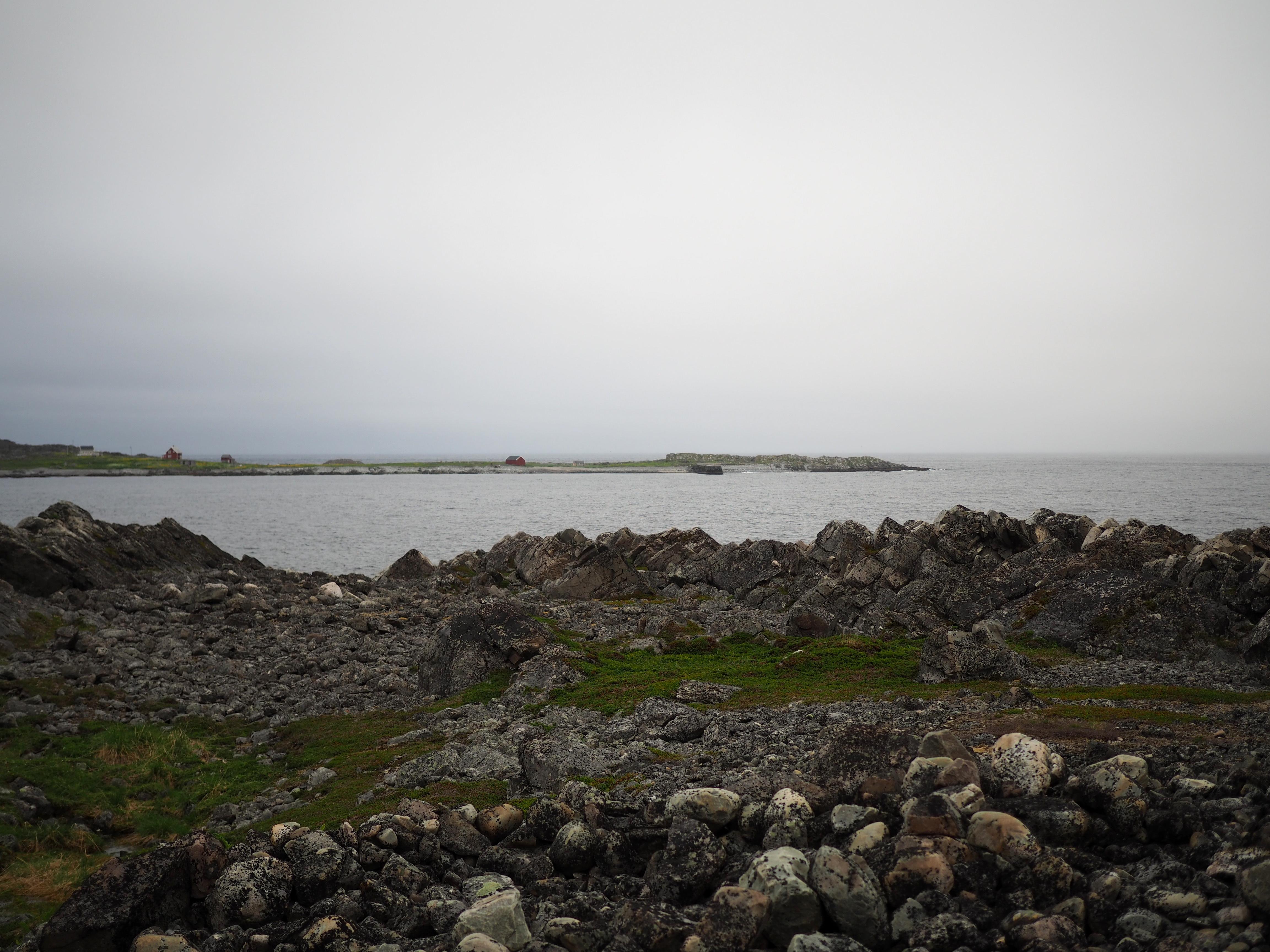 hamningberg varangin niemimaa