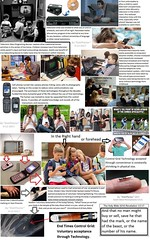 Smartphone Addiction USA.End Times Control Grid by Voluntary Acceptance through Technology.KiskiPlanter.9-13-2017