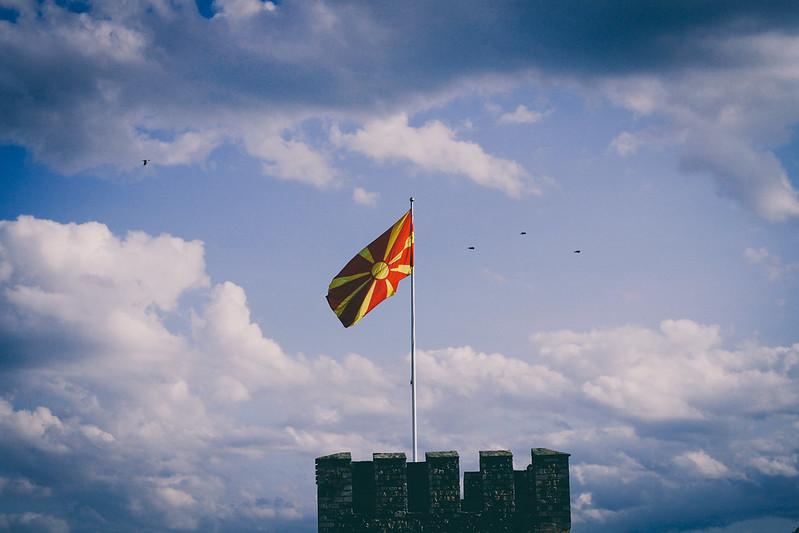 Macedonia 2017