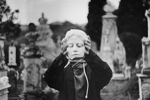 Cemetery poem II