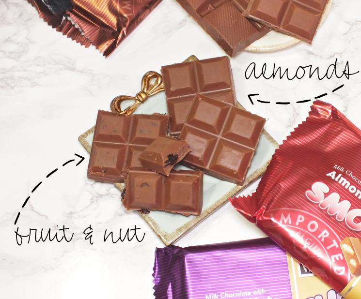 the sweet tooth waterbridge smooth & creamy milk chocolate bars (1)