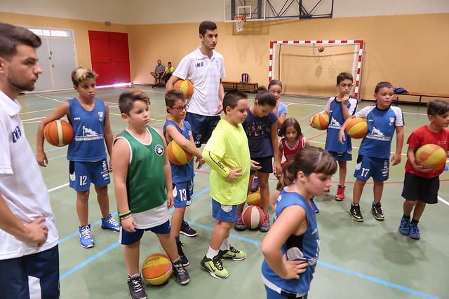 CANTERA | Jornadas captación jóvenes talentos