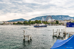 My lovely Geneva - Lake Front - DSC_0190_2