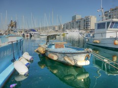 Fishing Boat_Toulon_France_Sep17