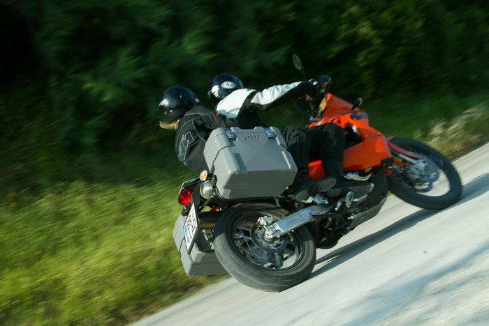 KTM 950 Adventure 2005 - 35