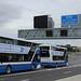 579 - SJ67 MFV, 572 - SJ67 MFF - Lothian Buses by StreetwiseFife