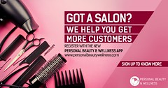 Get More Customers - Personal Beauty Wellness Pictures Images
