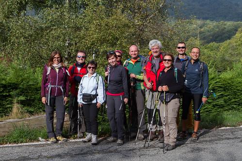 Monte Soglio (Valli di Lanzo) - 17/09/2017