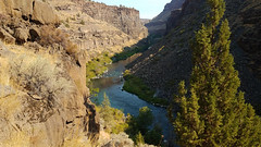 Crooked Wild and Scenic River