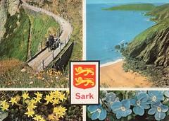 Channel Islands - Sark