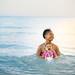 Splashing mommy by Shev Shots