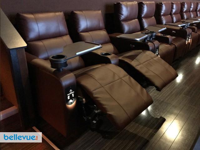 Cinemark Reserve Bellevue Attractions Events