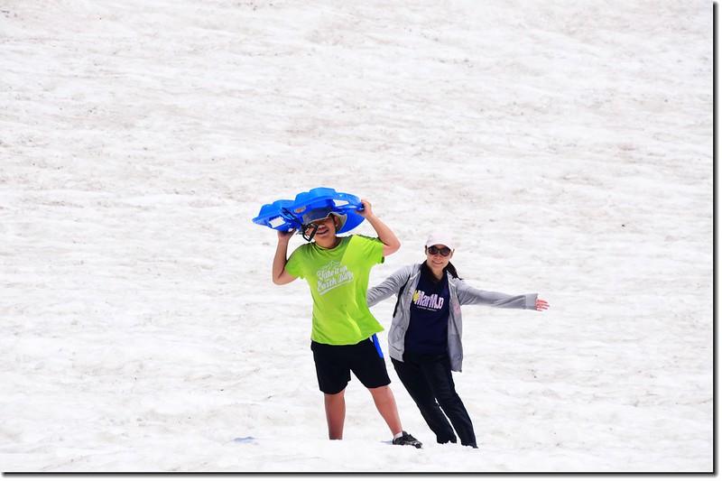 Saint Mary's Glacier (6)