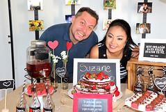 Chá Bar - Márcio&Suzane