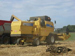 New Holland Tc 56-024