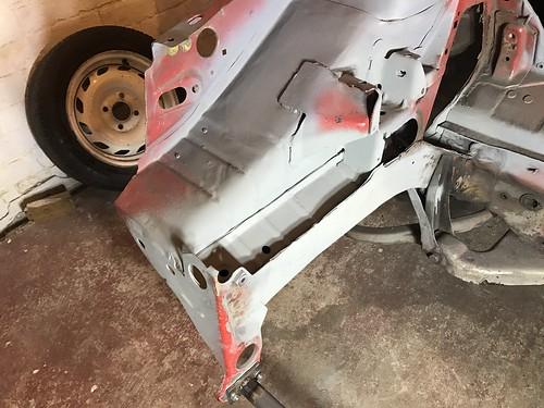 Rallye Repairs