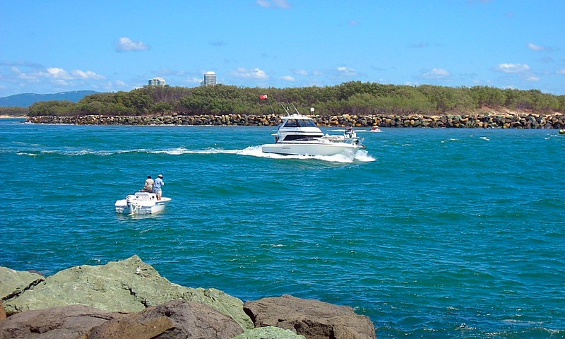 Blue Sky Boats Gold Coast Broadwater