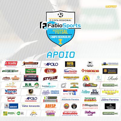 II COPA FÁBIO SPORTS 2017