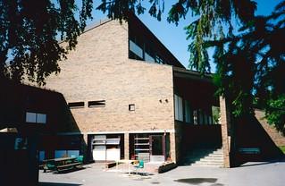 Dalgård skole (2003)