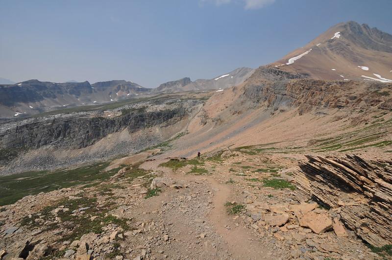 Helen Lake Hike