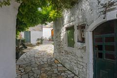 Corfu Paths