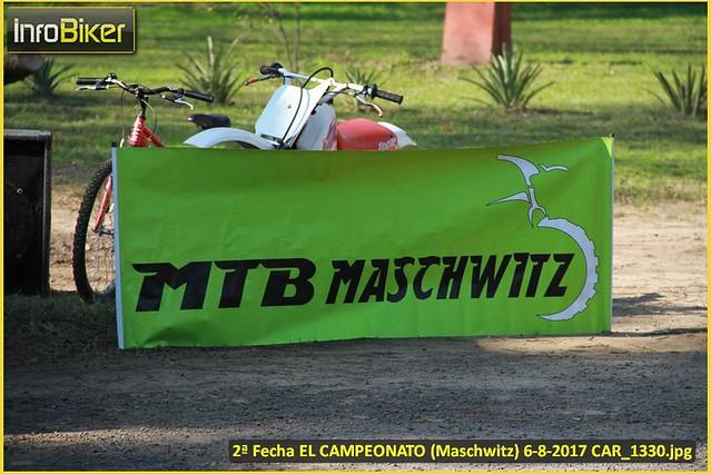 2º Fecha El Campeonato Ing. Maschwitz