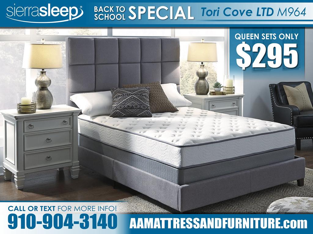 Tori Cove LTD M964_AUG_SpecialBTS