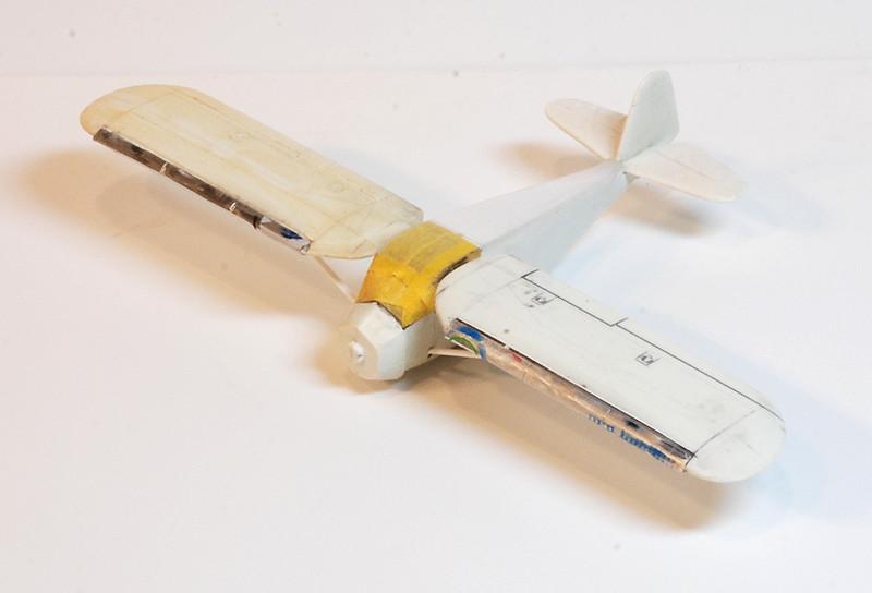 gros moteur et petites ailes... Une petite série de racers... Et un Farman - Page 2 36066845284_2daa0c2bce_b