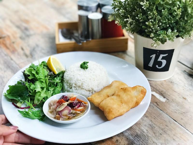 PGP Cafe, Bintaro