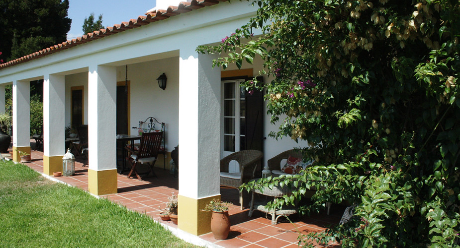 Quinta in Alentejo, Portugal. Quinto do Xarrama in Évora | Mooistestedentrips.nl
