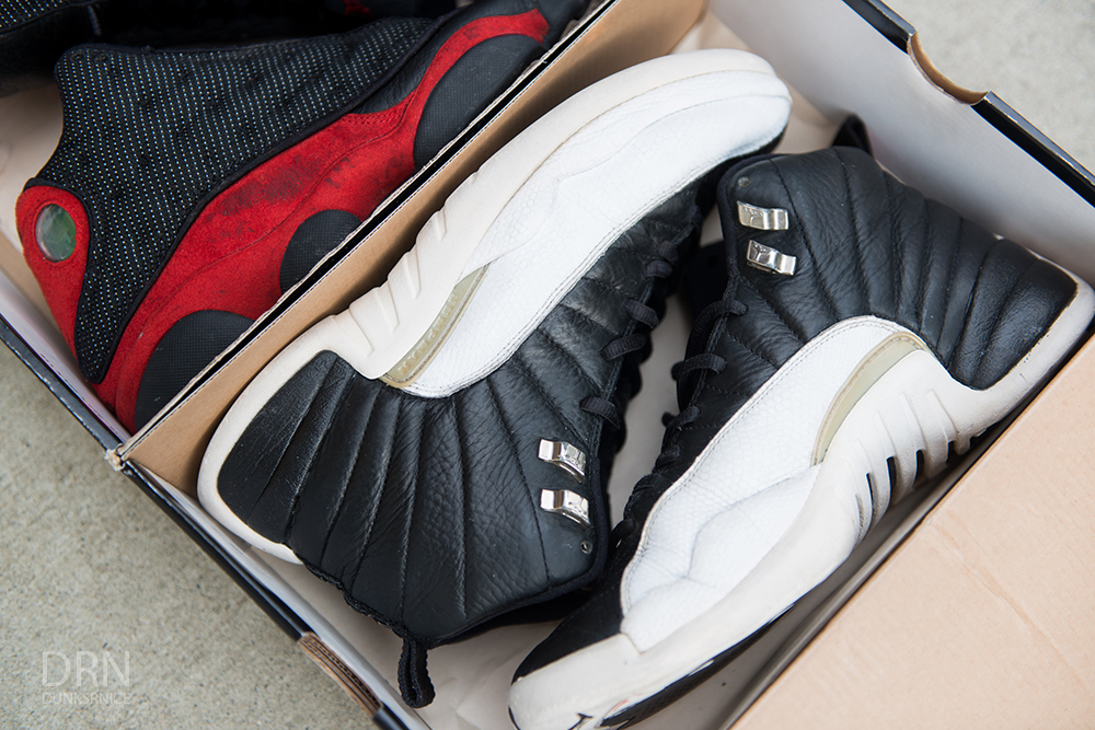 2004 XII & XIII's After Restoration.