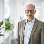 Anders Kullgren, chef trafiksäkerhetsforskning Folksam