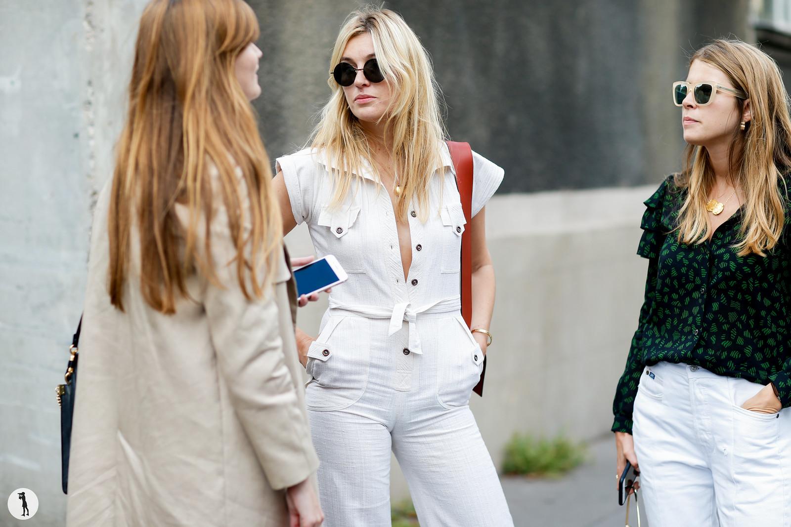 Camille Charriere - Paris Fashion Week Haute Couture FW17-18 (3)