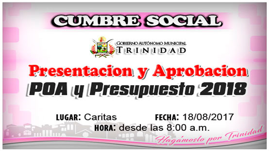 municipio-invita-a-la-cumbre-social-para-elaboracion-del-poa-gestion-2018
