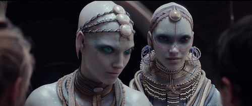 Valerian and the City of a Thousand Planets - screenshot 6