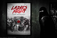 i'm going to ladies night