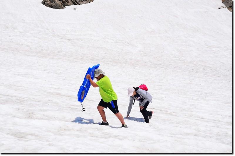 Saint Mary's Glacier (8)