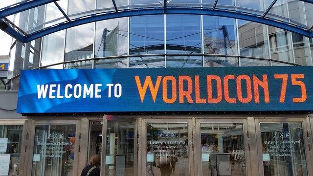Welcome to Worldcon 75
